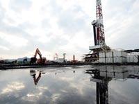 נפט / צלם: רויטרס